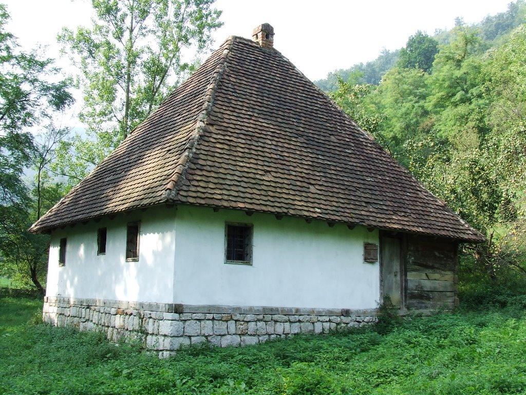 Go to U čijoj kući Srbin živi