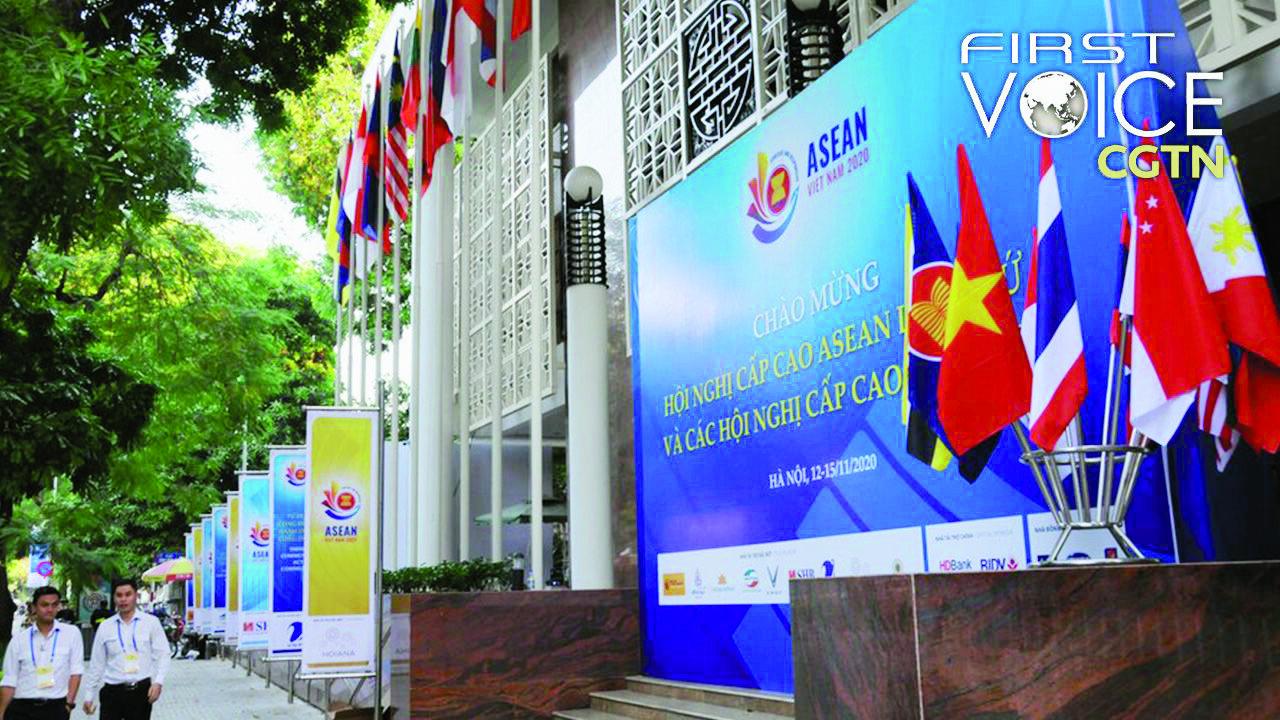 Go to У Азији 15 држава закључило споразум о Регионалном свеобухватном економском партнерству <br> Прави смер глобалне економије