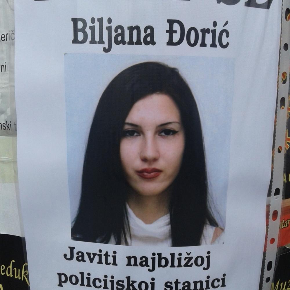 Go to ИЛУСТРОВАНА МИСТЕРИЈЕ <br> Пет ће година како је нестала Биљана Ђорић, из Краљева