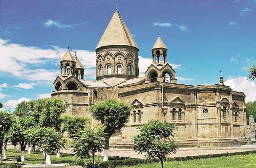 Go to Јермени у Ирану <br> Богата каста која пуни државну касу
