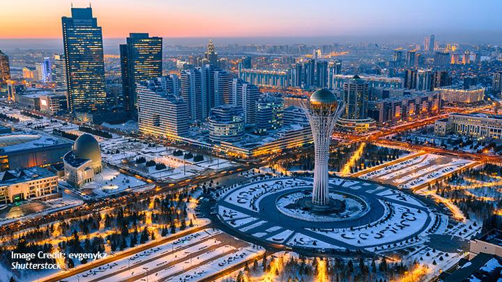 """Go to Казахстан – политика """"златне средине"""" <br> МЛАДА НАЦИЈА СА ДРЕВНОМ ИСТОРИЈОМ"""