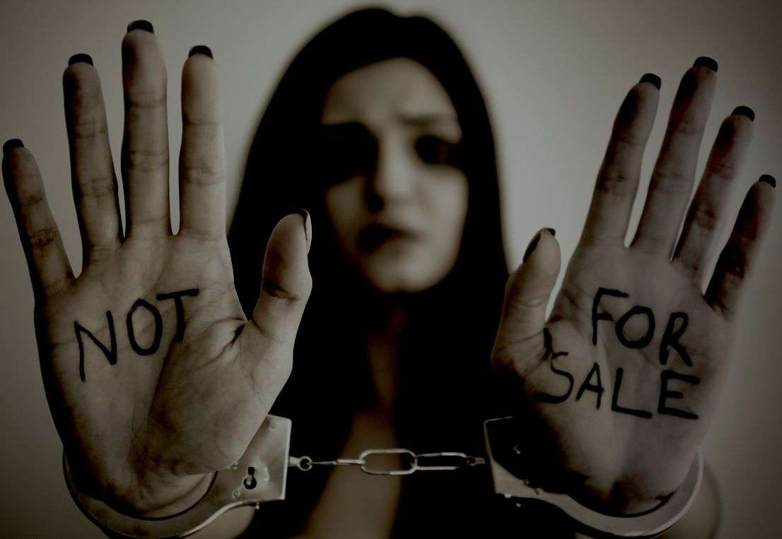 Go to Трафикинг – злочин против човечности <br> Сурово ропство у 21. веку