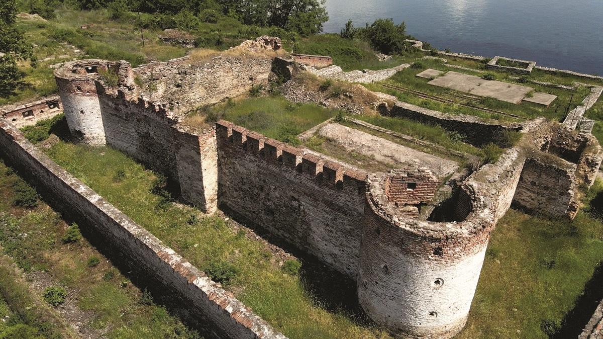 Go to Обнова још једног бисера на обали Дунава <br> Нови живот тврђаве Фетислам