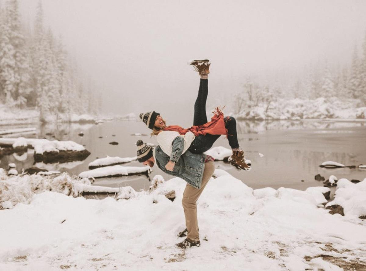 Go to БРАК У ДОБА КОРОНЕ <br> Зашто је бољи живот удвоје