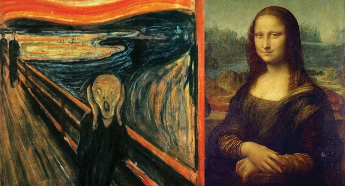 Go to Слике које су мењале уметнички свет <br> Мистериозни Ђокондин осмех