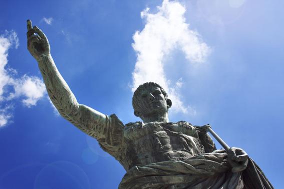 Go to  ЈОШ ЈЕДНА ТАЈНА РИМСКОГ ВЛАДАРА <br> Калигулин врт уживања