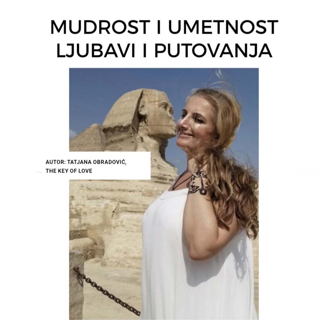 Go to Putovanje u magični i mistični Egipat <br> Tekst: Tatjana Obradović