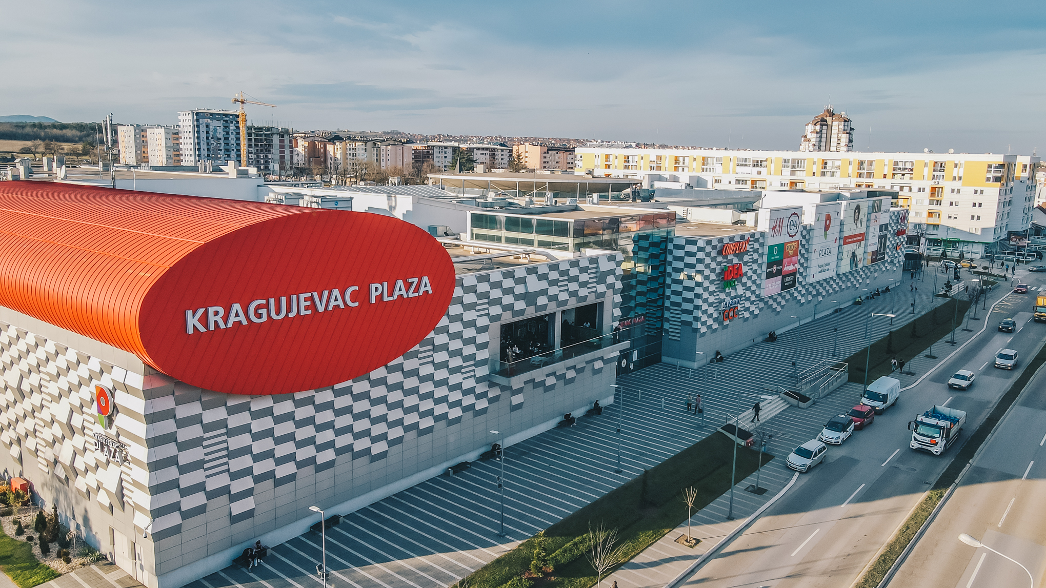 Go to Radost uskršnjih praznika u Kragujevac Plaza centru