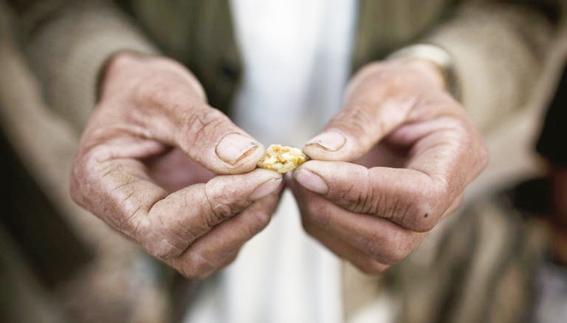 Go to МОЗАИК: АВГАНИСТАН <br> Ко ће искористити рудна богатства?